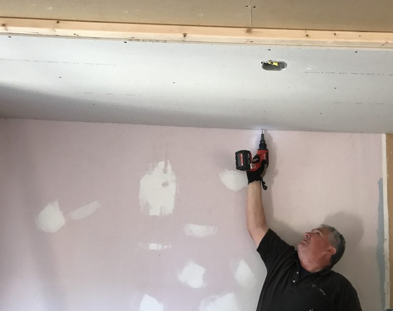Milwaukee M18 Drywall Screw Gun