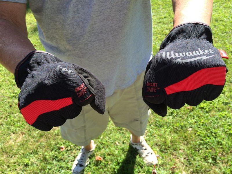 Milwaukee Performance Work Gloves