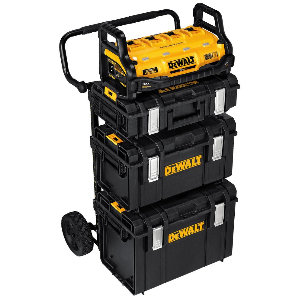 dewalt portable power station review. Black Bedroom Furniture Sets. Home Design Ideas
