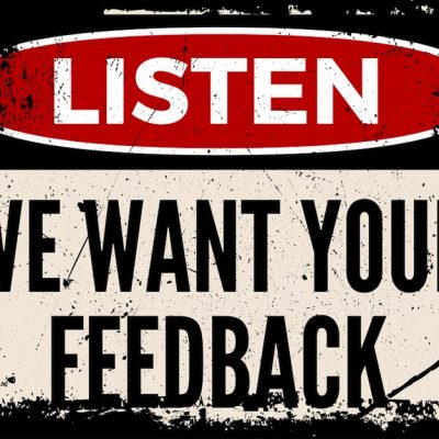 Feedback Wanted – Who Are You People?!