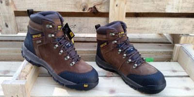 Caterpillar Safety Boots – Let The Cat Guard Your Dogs