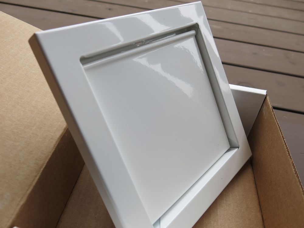 Alternatives To Ugly Dryer Vent Hoods Home Fixated