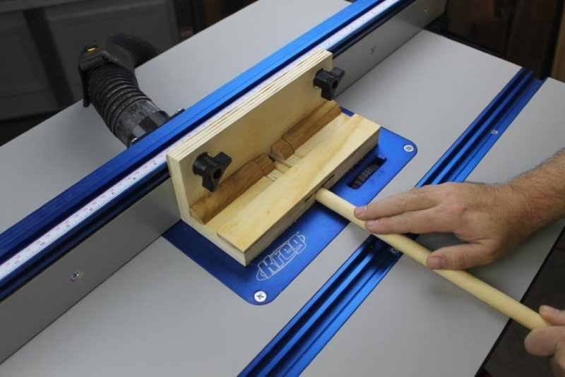 Notching jig