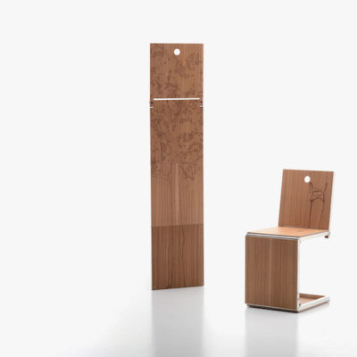 Pack a Punch in a Tiny Area with Space Saving Furniture