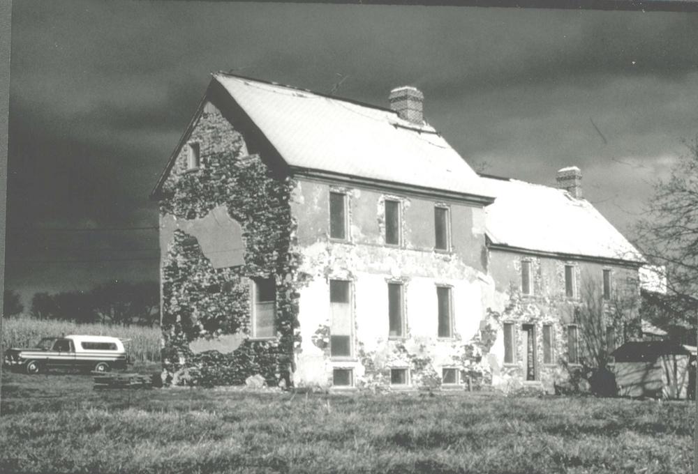 Baldwin resident curatorship