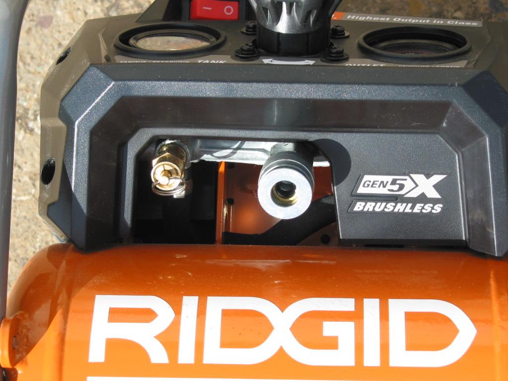 Win a Ridgid Cordless Compressor?!