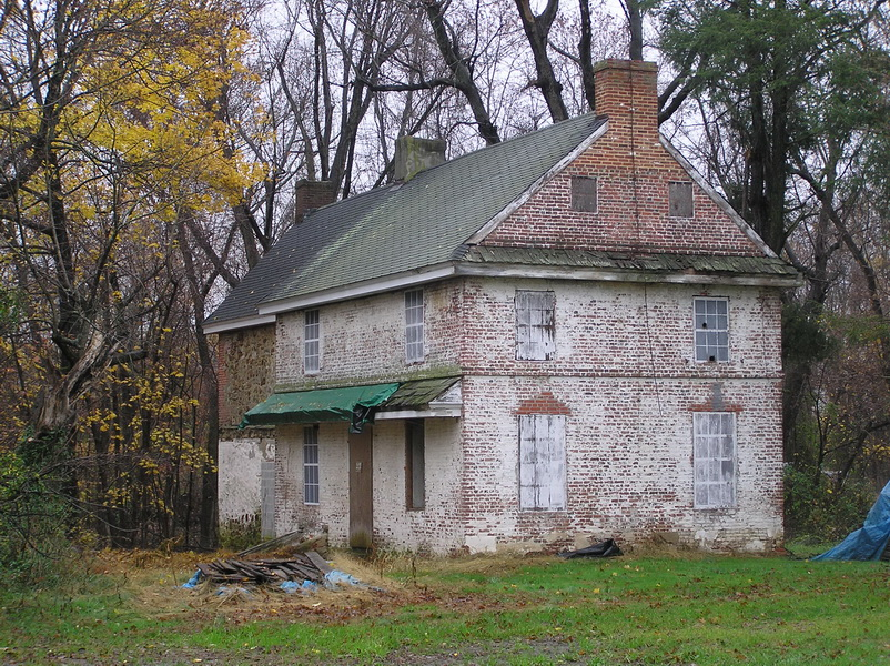 Lums Mill resident curatorship