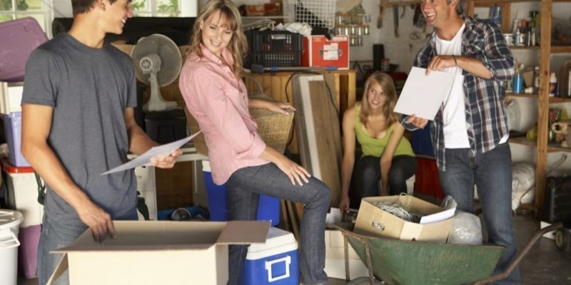 Spring Has Sprung – 7 Ways to Get a Jump On Spring Cleaning
