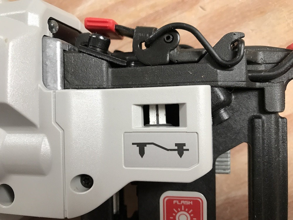 porter cable 20v max finish nailer