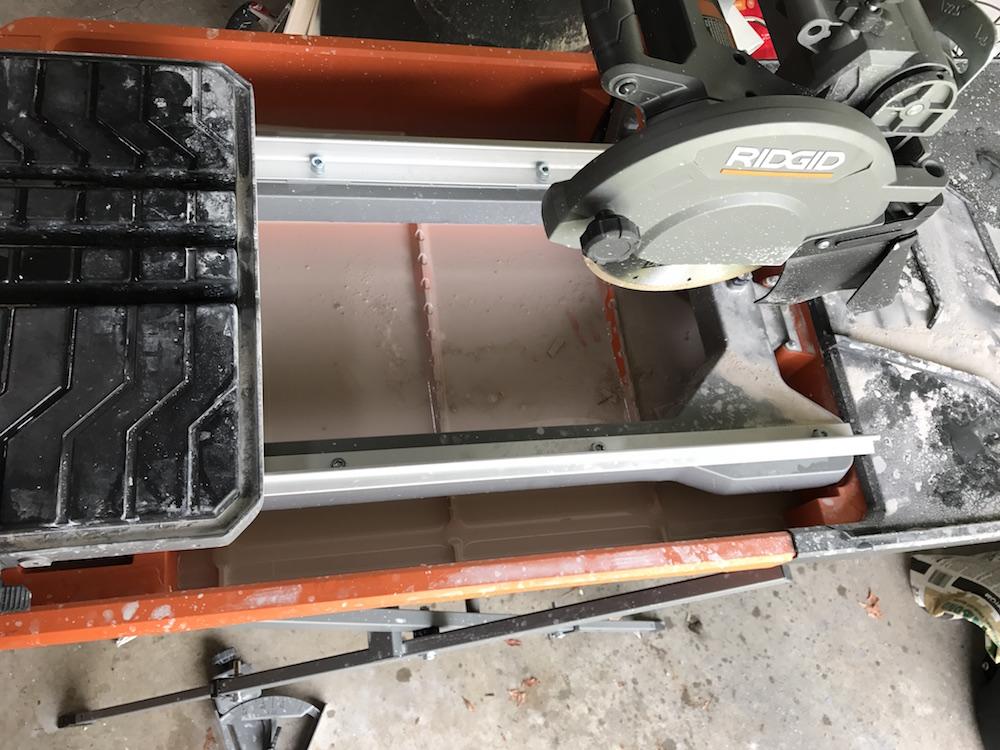 ridgid r4040s tile saw