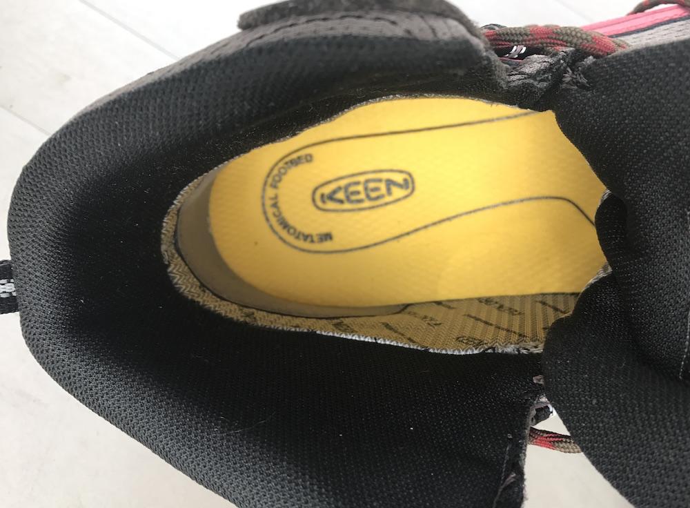 keen davenport work boots