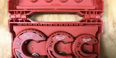 Milwaukee Close Quarters Tubing Cutter Review – Claustrophobic Plumbing 101