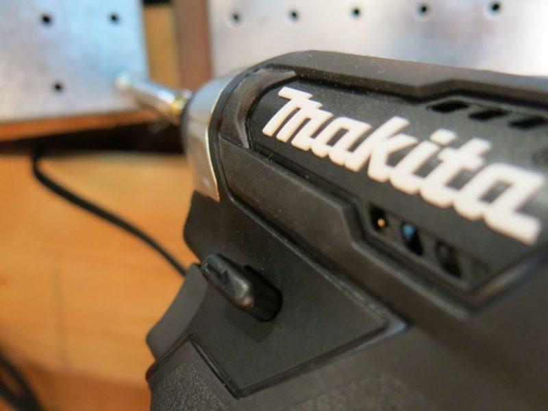 makita 18v sub-compact