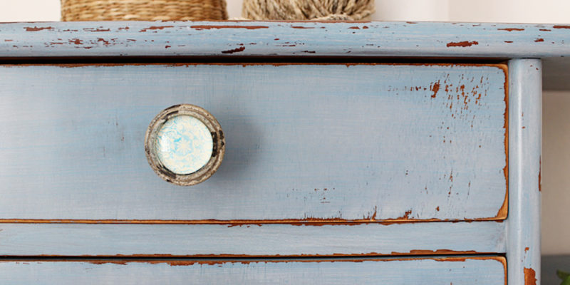 Milk Paint – Is it Real or is it Old Fashioned?