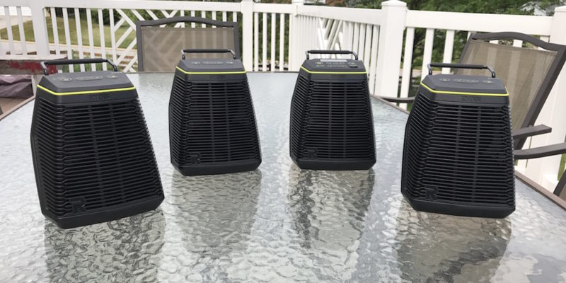 Ryobi Score Wireless Speakers – From Job Site To Party All Night