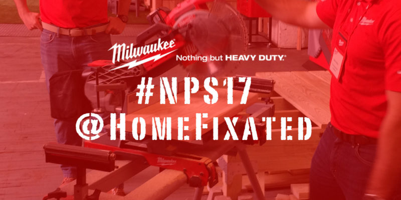 Milwaukee Tool New Product Symposium 2017 – Updated!