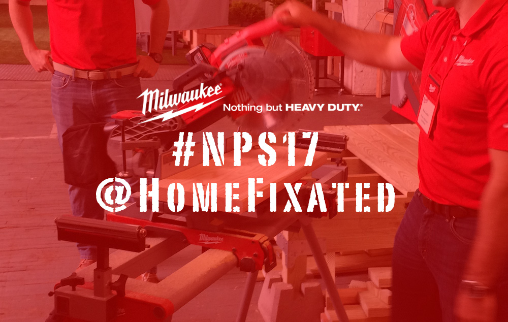 Milwaukee Tool New Product Symposium 2017 - Updated!