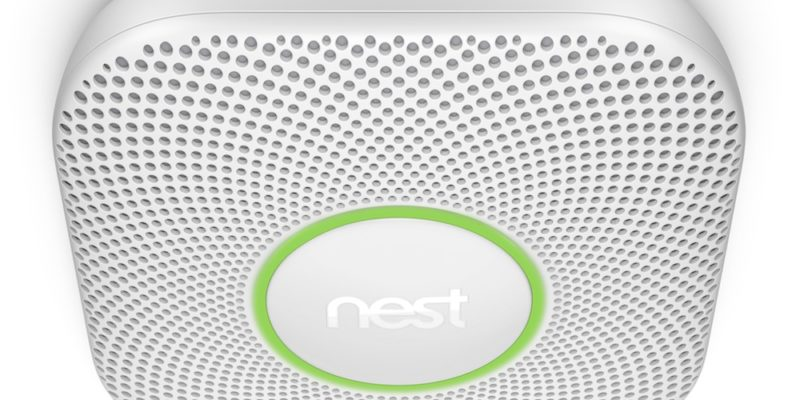 Protect Your Nest with the Nest Protect