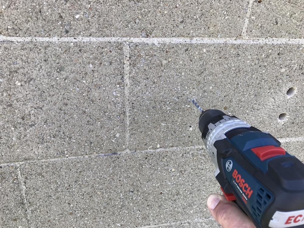 bosch hdh183 hammer drill
