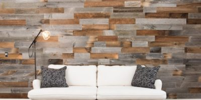 Reclaim a Room With Removable Wood Wall Decor from Artis Wall