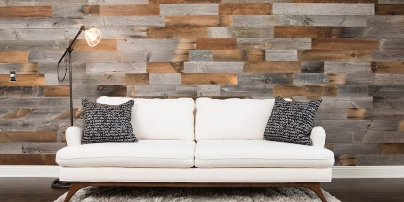 Exceptional Reclaim A Room With Removable Wood Wall Decor From Artis Wall