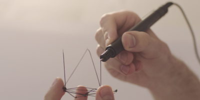 Drawing in Midair – 3D Pens Buyers Guide