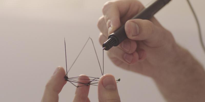 Drawing in Midair – 3D Pens Buyers Guide