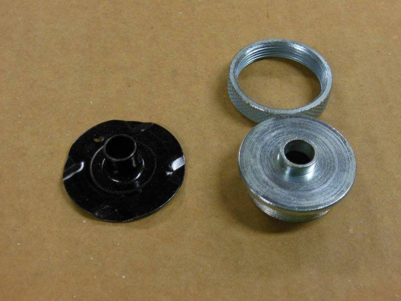Comparing bushings