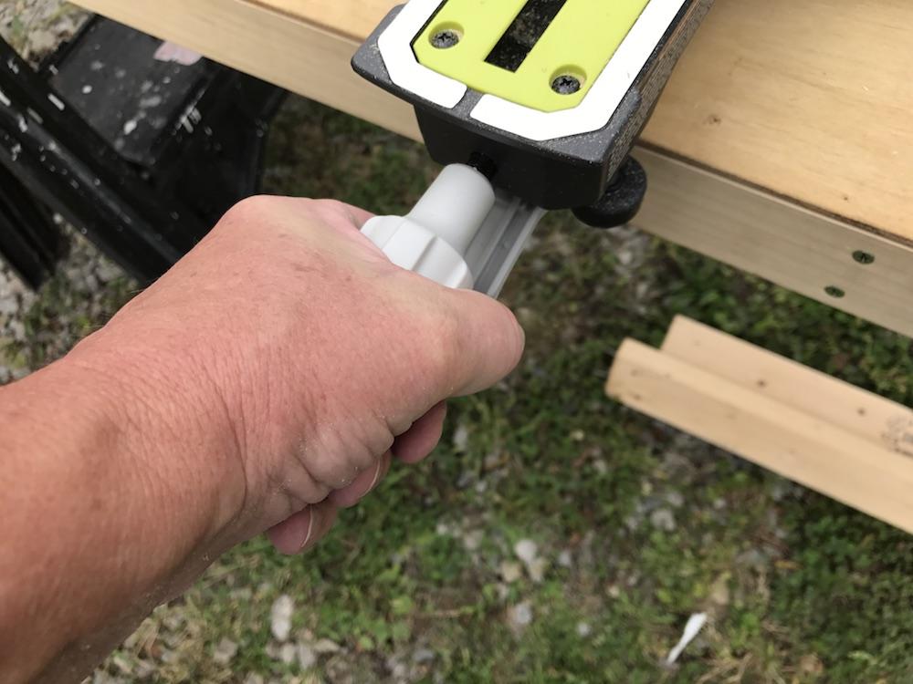 ryobi cordless sliding miter saw