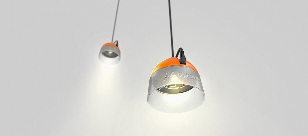 GravityLight SatLight
