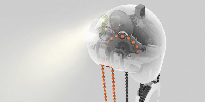 GravityLight Sustainable LED Lighting