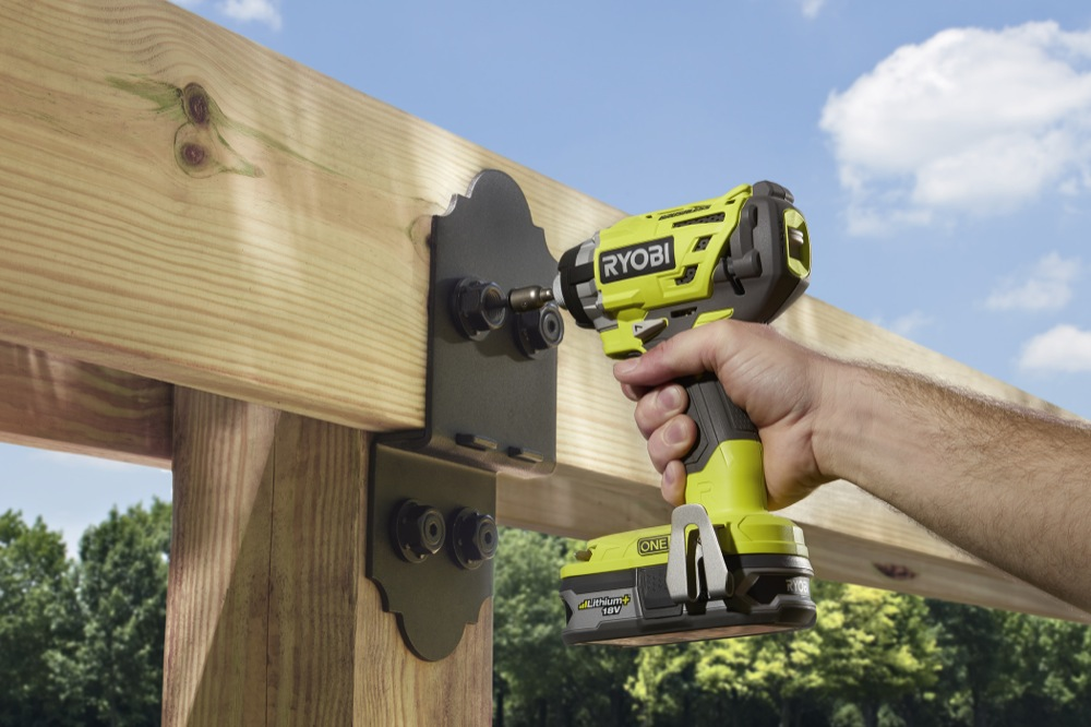 What's New From Ryobi in 2017 and 2018 - Home Fixated
