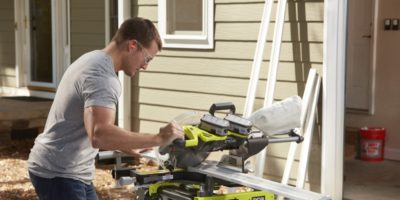 What's New From Ryobi in 2017 and 2018