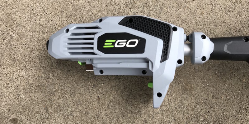 EGO Power Head System – From Down And Dirty To Out On A Limb