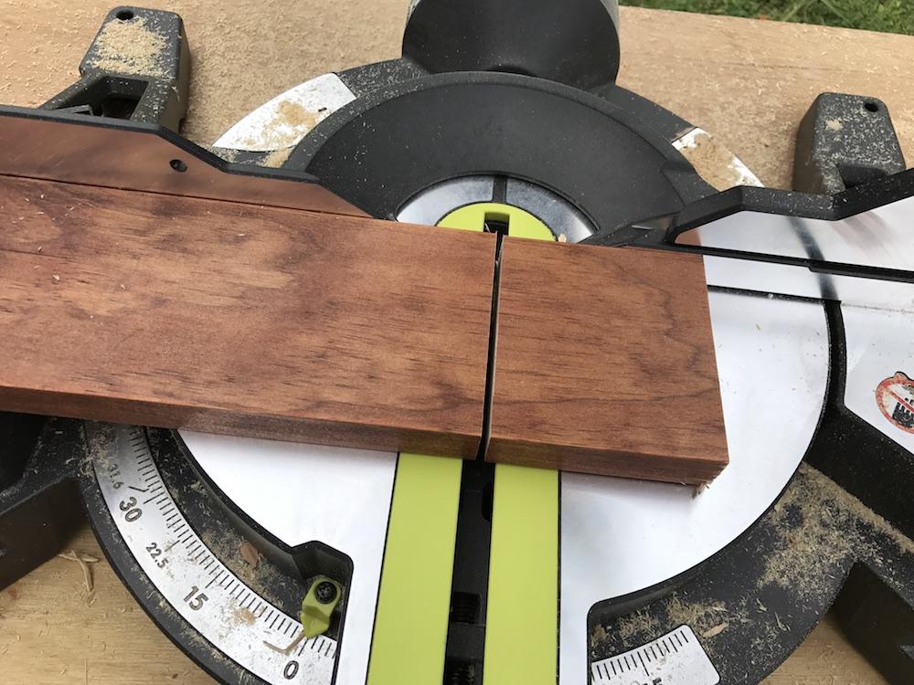 ryobu cordless sliding miter saw