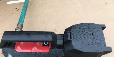 Milwaukee M18 Transfer Pump – Add A Hose, The Water Flows