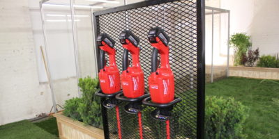 Milwaukee M18 Hedge Trimmer – Giving You One Less Cord To Cut
