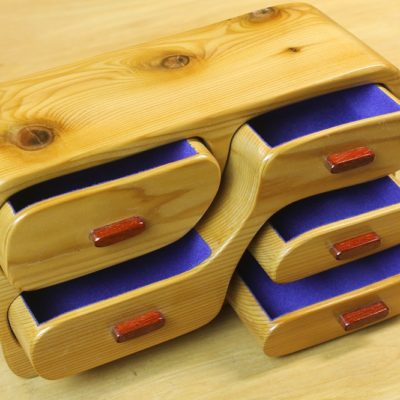 How To Make A Band Saw Box – A Step By Step Tutorial