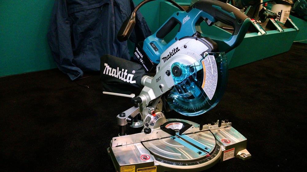 small miter saw