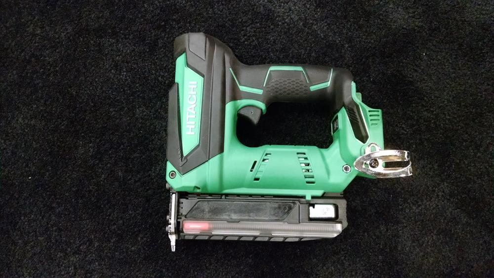 pinner trim nailer