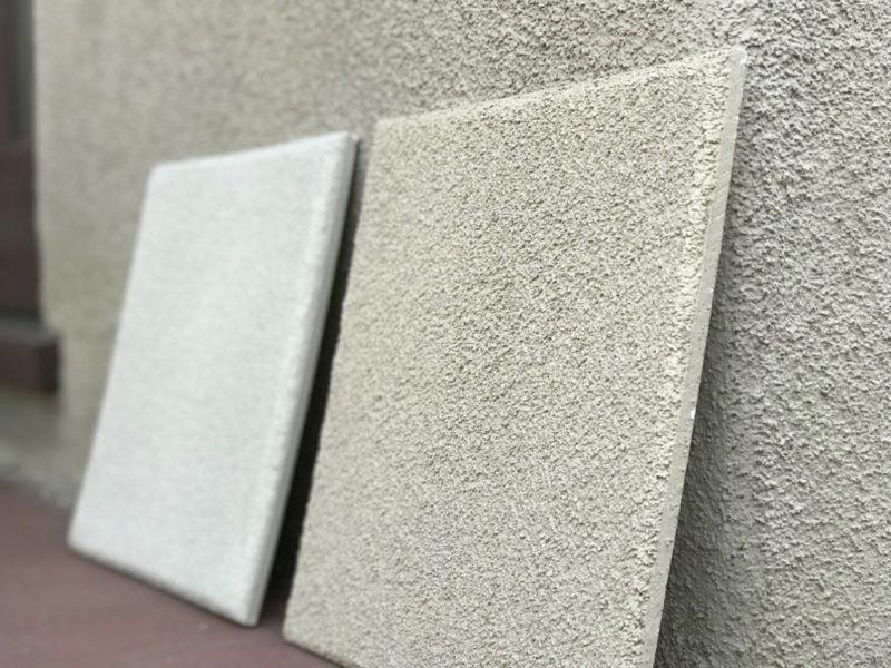 stucco custom color samples