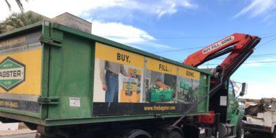 Bagster vs Dumpster Rental for Your Junk Removal