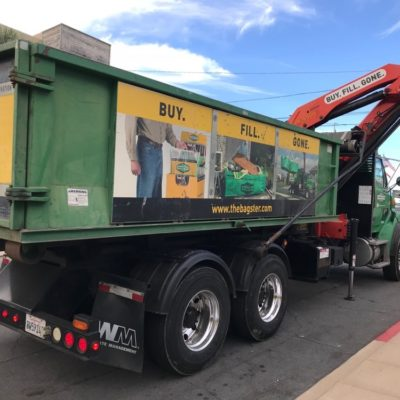 Bagster vs Dumpster Rental for Your Junk Removal