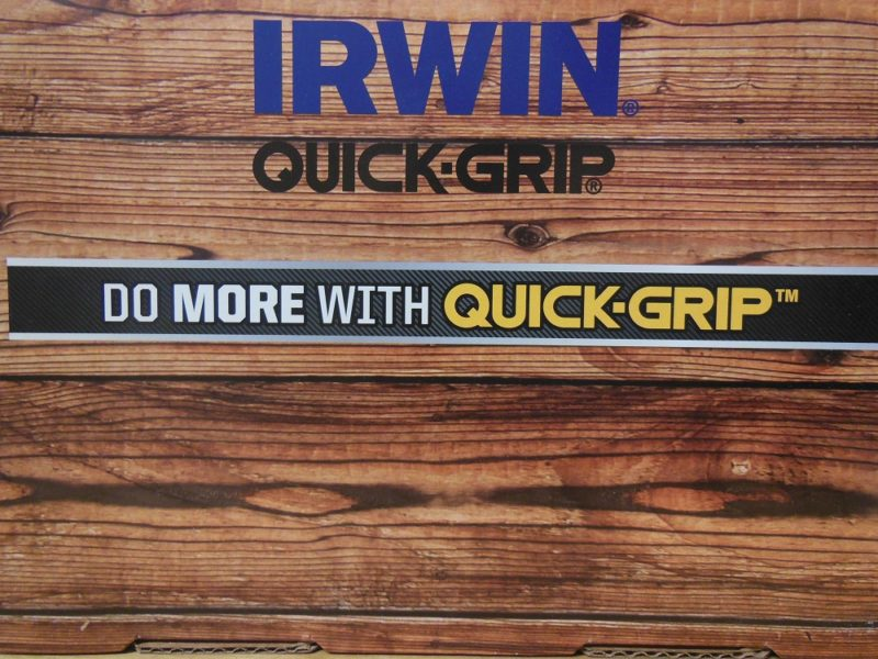 Irwin Quick-Grip