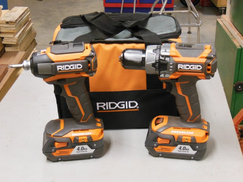 Both tools from R9205 combo kit.