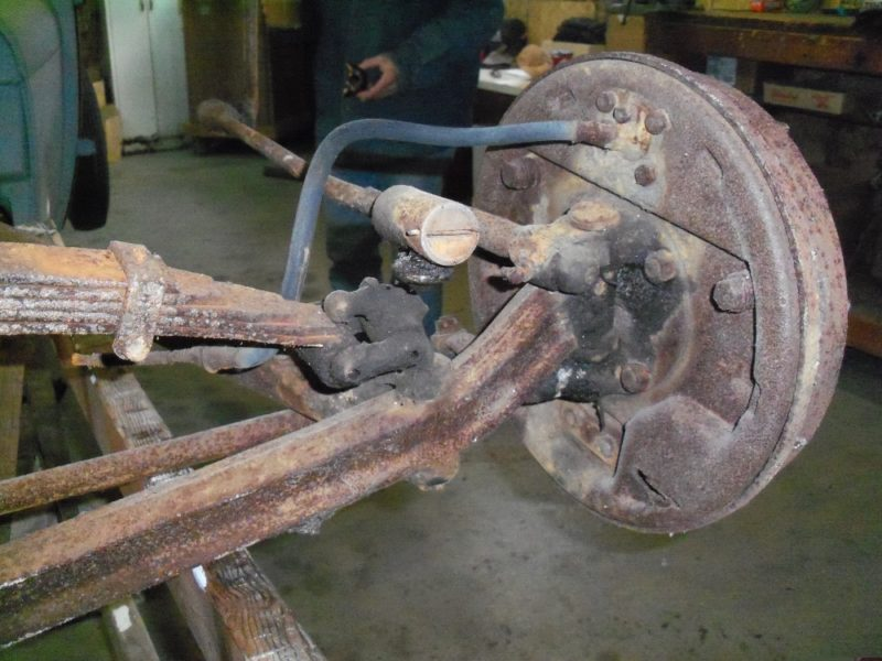 Husky Universal Mechanics Tool Set