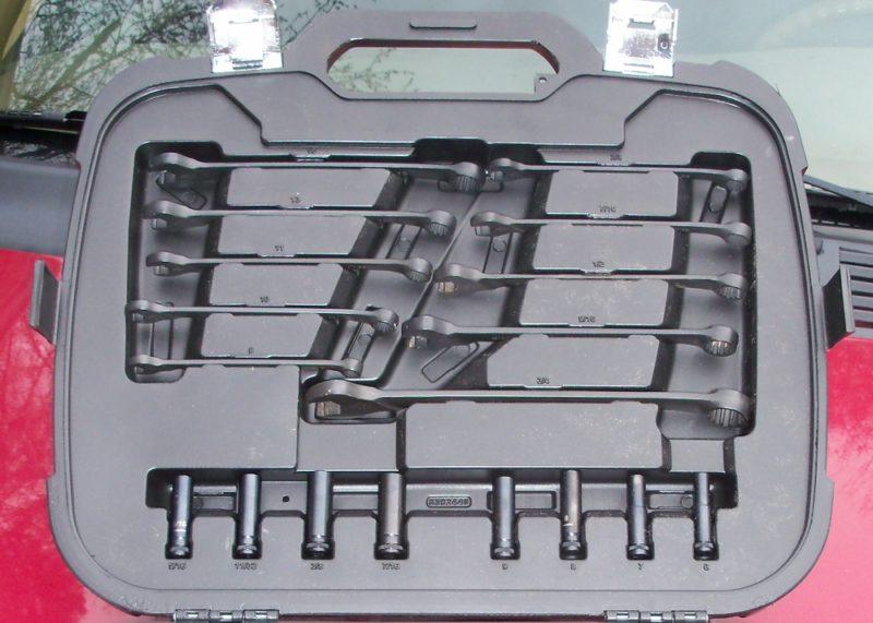 Husky Universal Tool Set