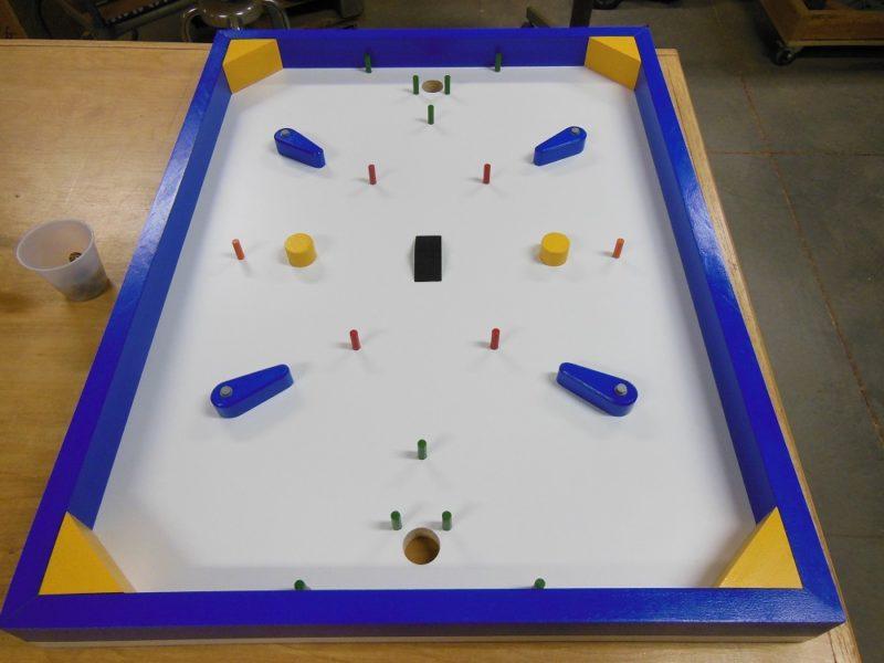 Wanna' play?