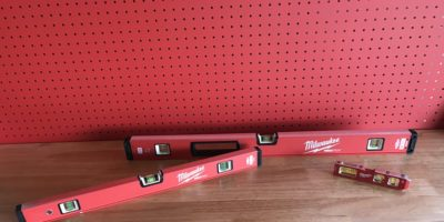 Milwaukee Redstick Levels Review – The Case For A Strong Backbone