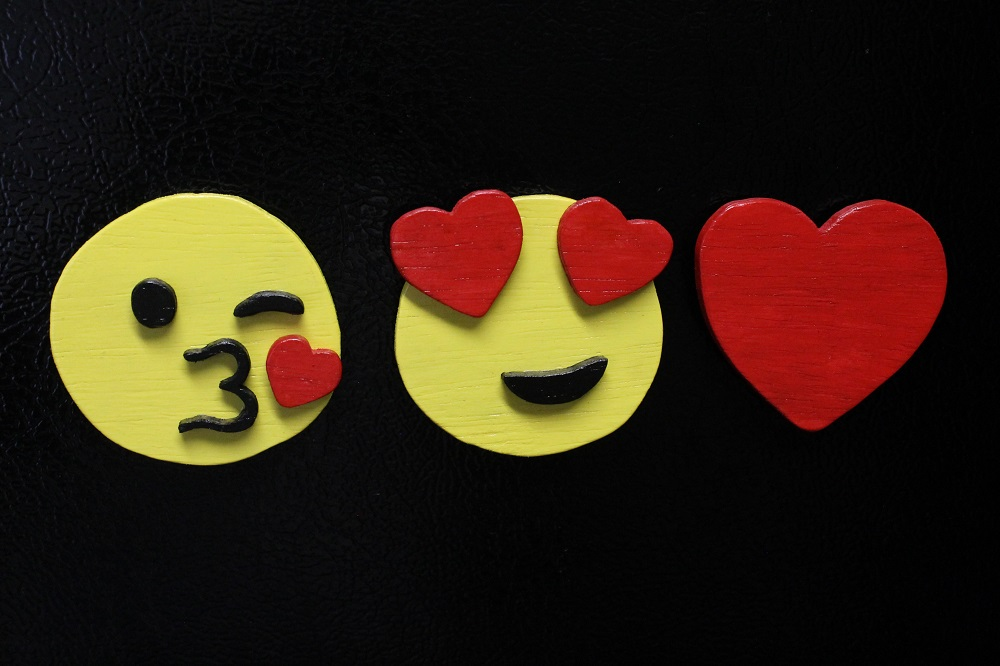 Easy-To-Make Emoji Magnets - Sticky Fun For The Textually Active